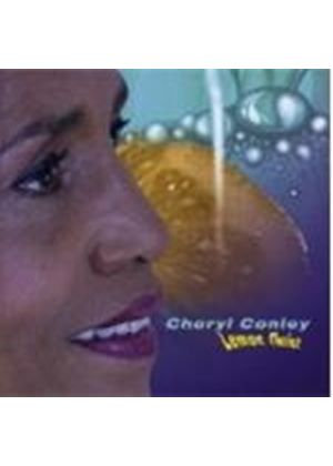 Cheryl Conley - Lemon Twist (Music CD)