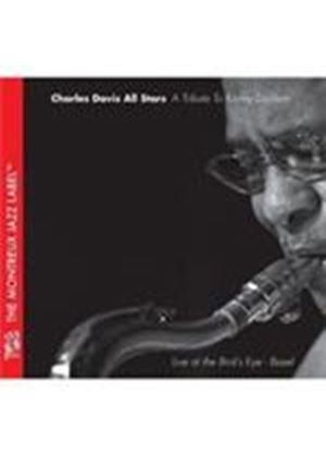 Charles Davis All Stars - Tribute To Kenny Dorham, A (Music CD)