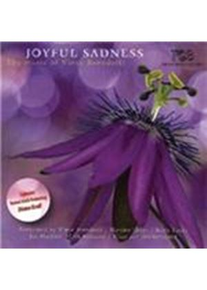 Martien Oster - Joyful Sadness (The Music of Vince Benedetti) (Music CD)