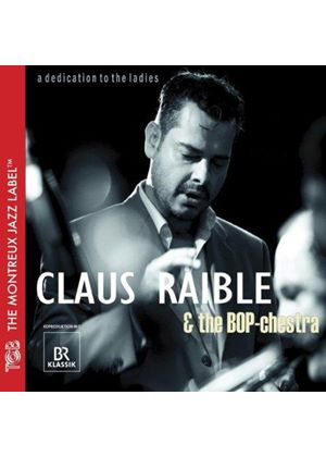 Claus Raible - A Dedication to the Ladies (Music CD)