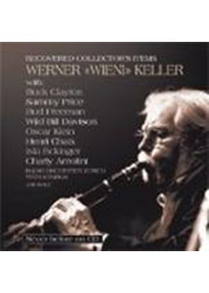 Werner Keller - Recovered Collector's Items (Music CD)