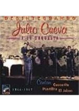 Julio Cueva Y Su Orquesta - Destintegrando