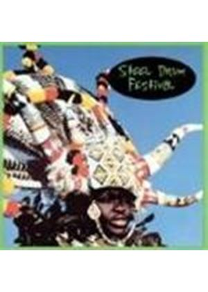 Various Artists - Steel Drum Festival