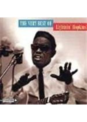 Lightnin' Hopkins - Very Best Of Lightnin' Hopkins, The