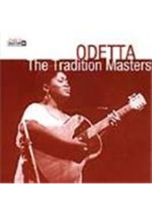 Odetta - Tradition Masters, The