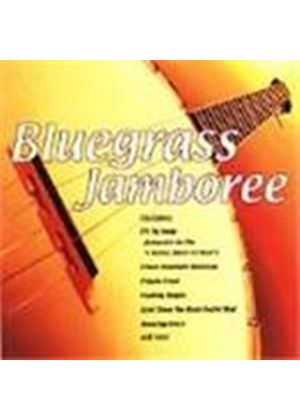 Various Artists - Banjo Jamboree