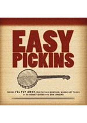 Various Artists - Easy Pickins (Music CD)
