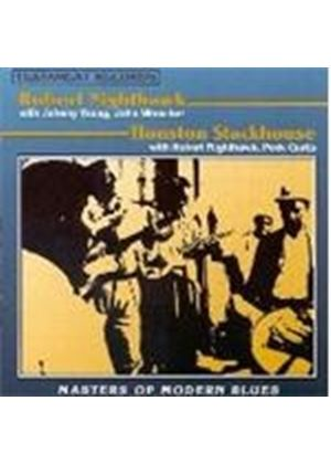 Robert Nighthawk - Masters Of Modern Blues Series