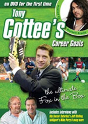 Tony Cottee's Career Goals