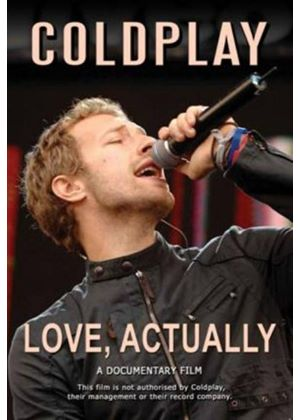 Coldplay - Love Actually