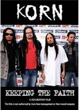 Korn - Keeping The Faith