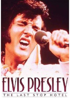 Elvis Presley - The Last Stop Hotel (+DVD)