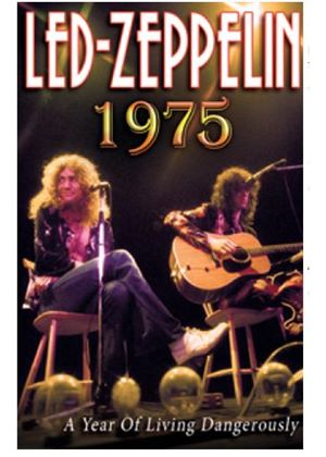 Led Zeppelin - 1975 (+DVD) (Music CD)