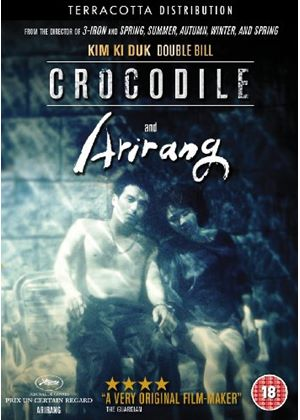 Arirang And Crocodile - Kim Ki-Duk Collection