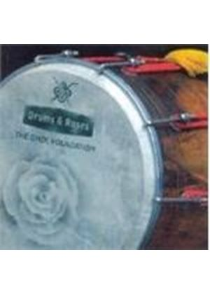 The Dhol Foundation - Drums And Roses