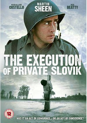 The Execution Of Private Slovik (1974)