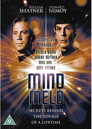Mind Meld - Secrets Behind The Voyage Of A Lifetime