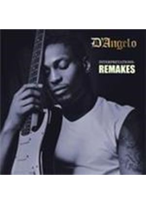 D'Angelo - Interpretations (Remakes) (Music CD)