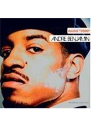 Andre 3000 - Andre Benjamin - The Essential Collection (Music CD)