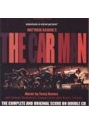 Various Artists - Car Man, The