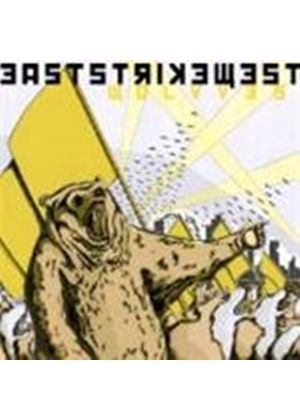 Eaststrikewest - Wolvves (Music CD)