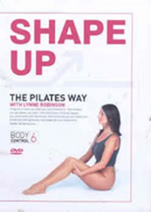 Shape Up The Pilates Way With Lynne Robinson