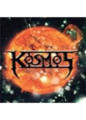 Kosmos - Kosmos (Music CD)