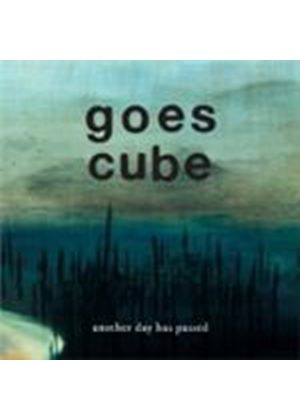 Goes Cube - Another Day Has Passed (Music CD)