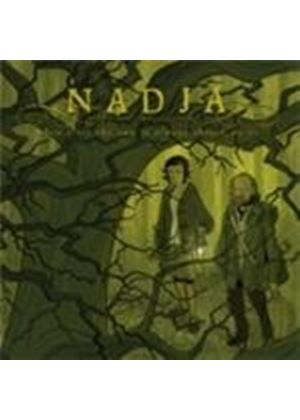 Nadja - When I See The Sun It Always Shines On TV (Music CD)