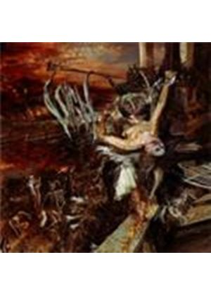 Sigh - Scenes From Hell (Music CD)