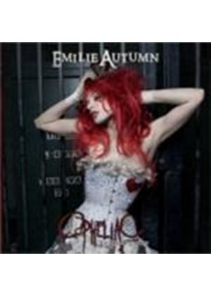 Emilie Autumn - Opheliac (Deluxe Edition) (Music CD)