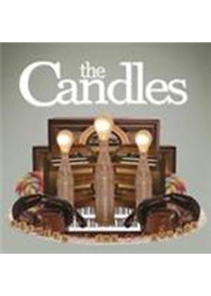 Candles (The) - Between The Sounds (Music CD)