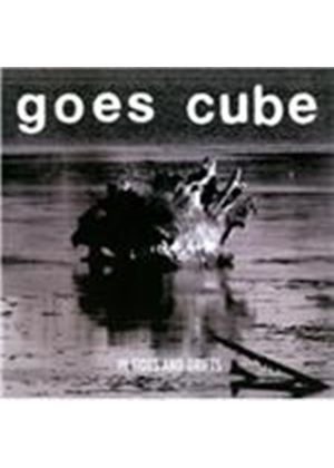 Goes Cube - In Tides and Drifts (Music CD)