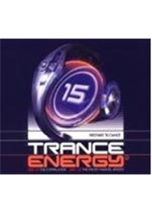 Various Artists - Trance Energy 2008