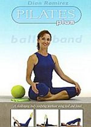 Pilates Plus - Ball Band With Dian Ramirez