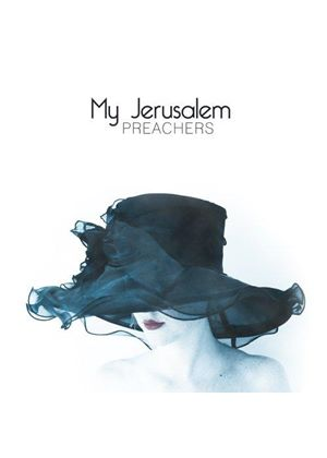 My Jerusalem - Preachers (Music CD)