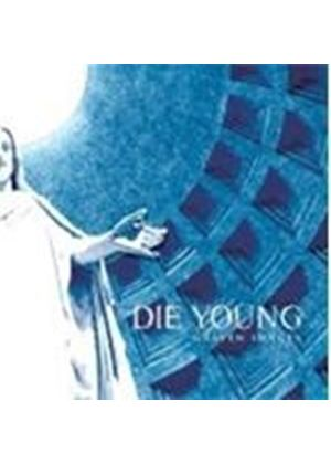 Die Young (Tx) - Graven Images (Music Cd)