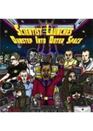 Various Artists - Scientist Launches Dubstep Into Outer Space (Music CD)