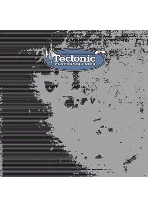 Various Artists - Tectonic Plates, Vol. 3 (Music CD)
