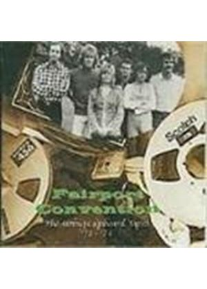 Fairport Convention - Airing Cupboard Tapes 1971-1974, The