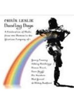 Chris Leslie - Dancing Days