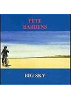 Pete Bardens - Big Sky