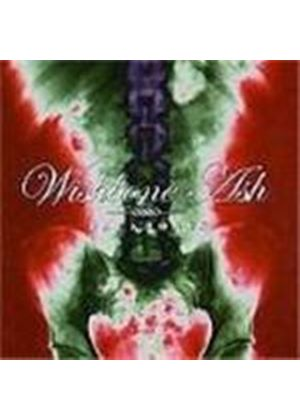 Wishbone Ash - Backbones