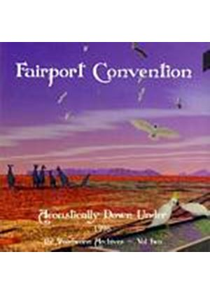 Fairport Convention - Acoustically Down Under (Music CD)