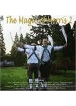 Various Artists - Magic Of Morris Vol.2