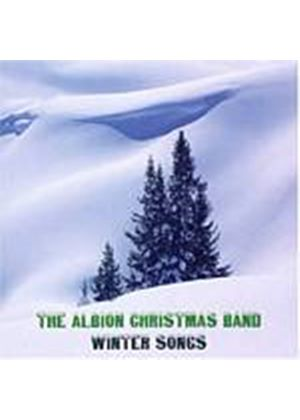 The Albion Christmas Band - Winter Songs (Music CD)