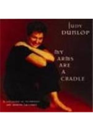 Judy Dunlop - My Arms Are A Cradle (Music CD)