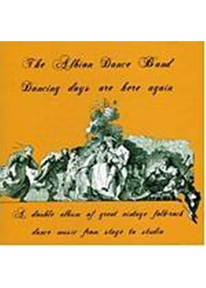 The Albion Band - Dancing At The Royal (Music CD)