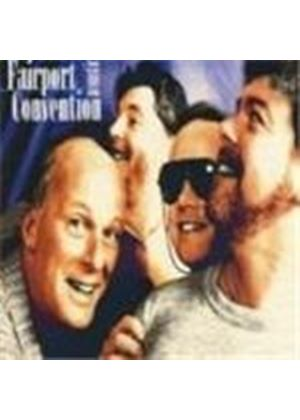 Fairport Convention - Old New Borrowed And Blue