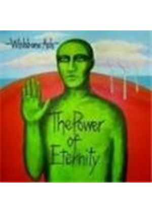 Wishbone Ash - The Power Of Eternity (Music CD)